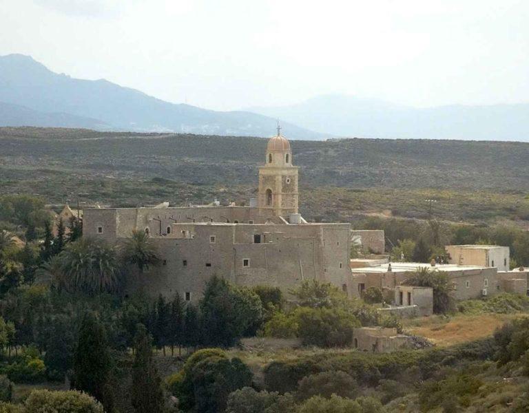 10 raisons de visiter la Crète orientale