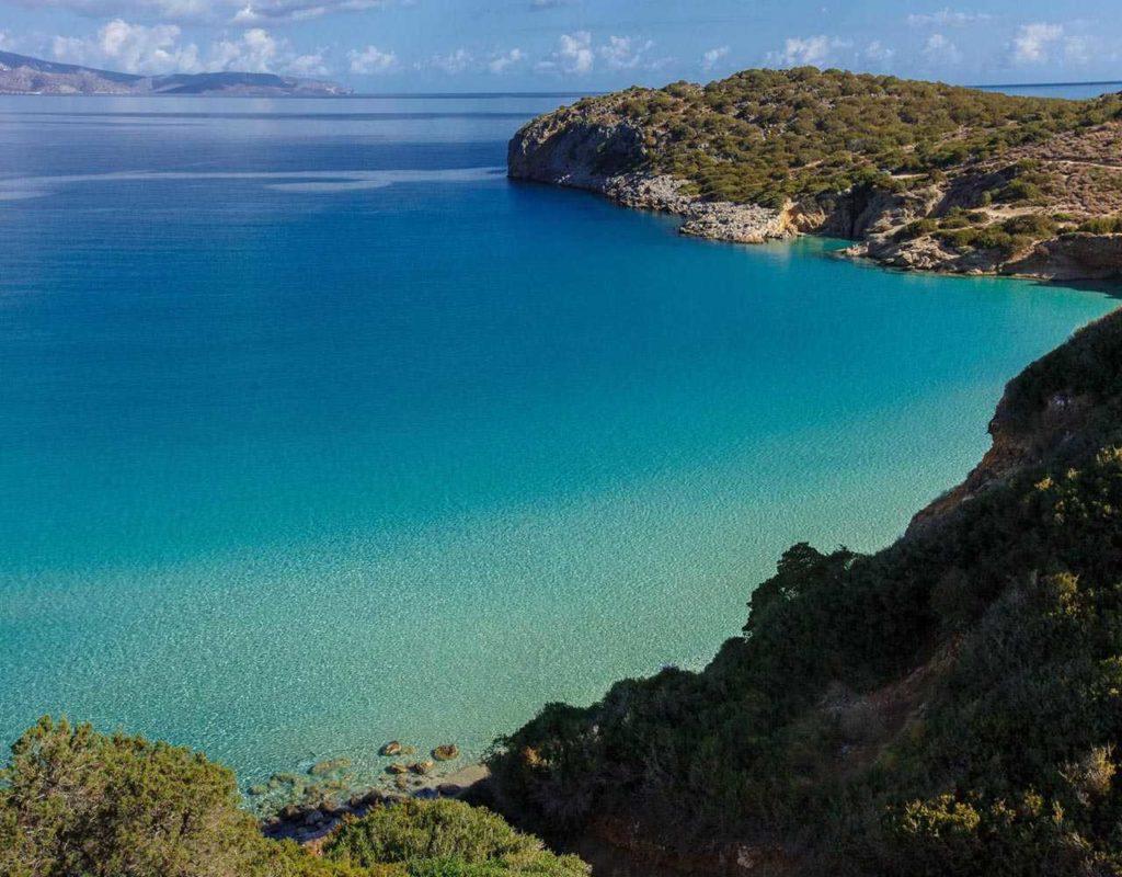 Eastern Crete